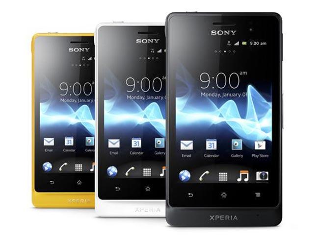 HTC Desire V vs Sony Xperia Go