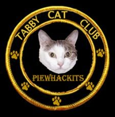 Piewhackits in the Tabby Cat Club