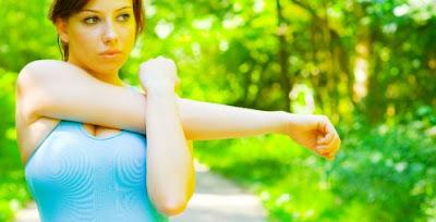 Aleja los antojos con el ejercicio