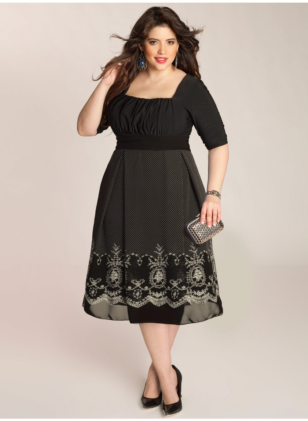 plus size fashion june 2015