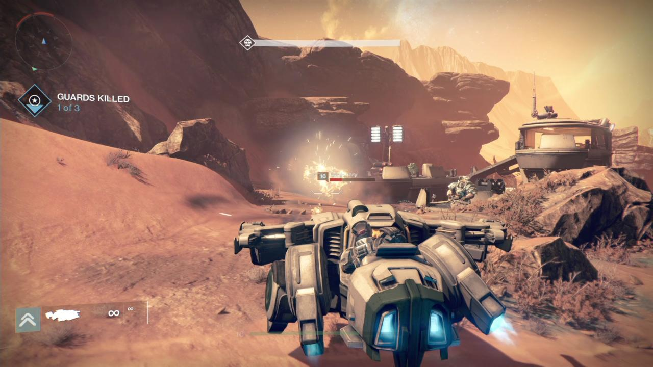 لعبة Destiny 2