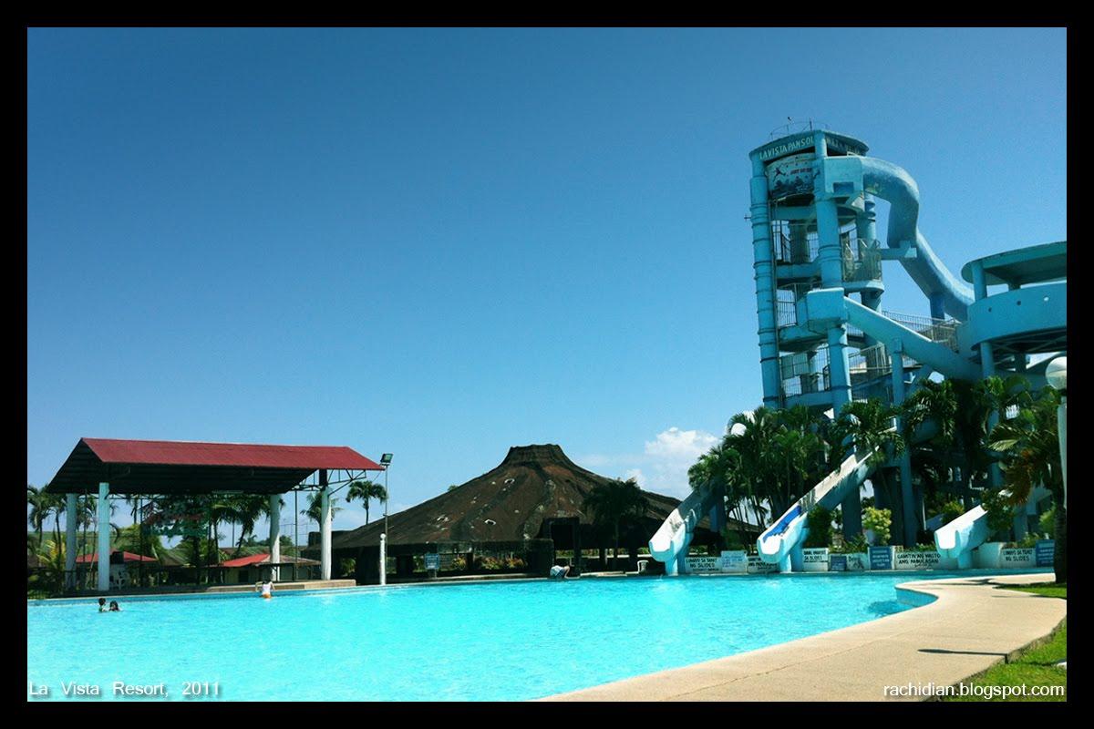 La Vista Pansol Resort