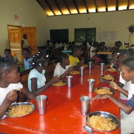 SOLID AIR CARAIBES ASSOCIATION AIDE POUR LES DEMUNIS EN HAITI