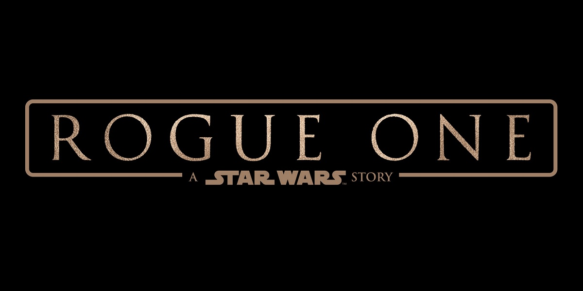 Rogue One A Star Wars Story desktop font