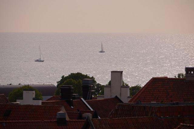 Sailing blog s y dolphin dance a finnish hallberg