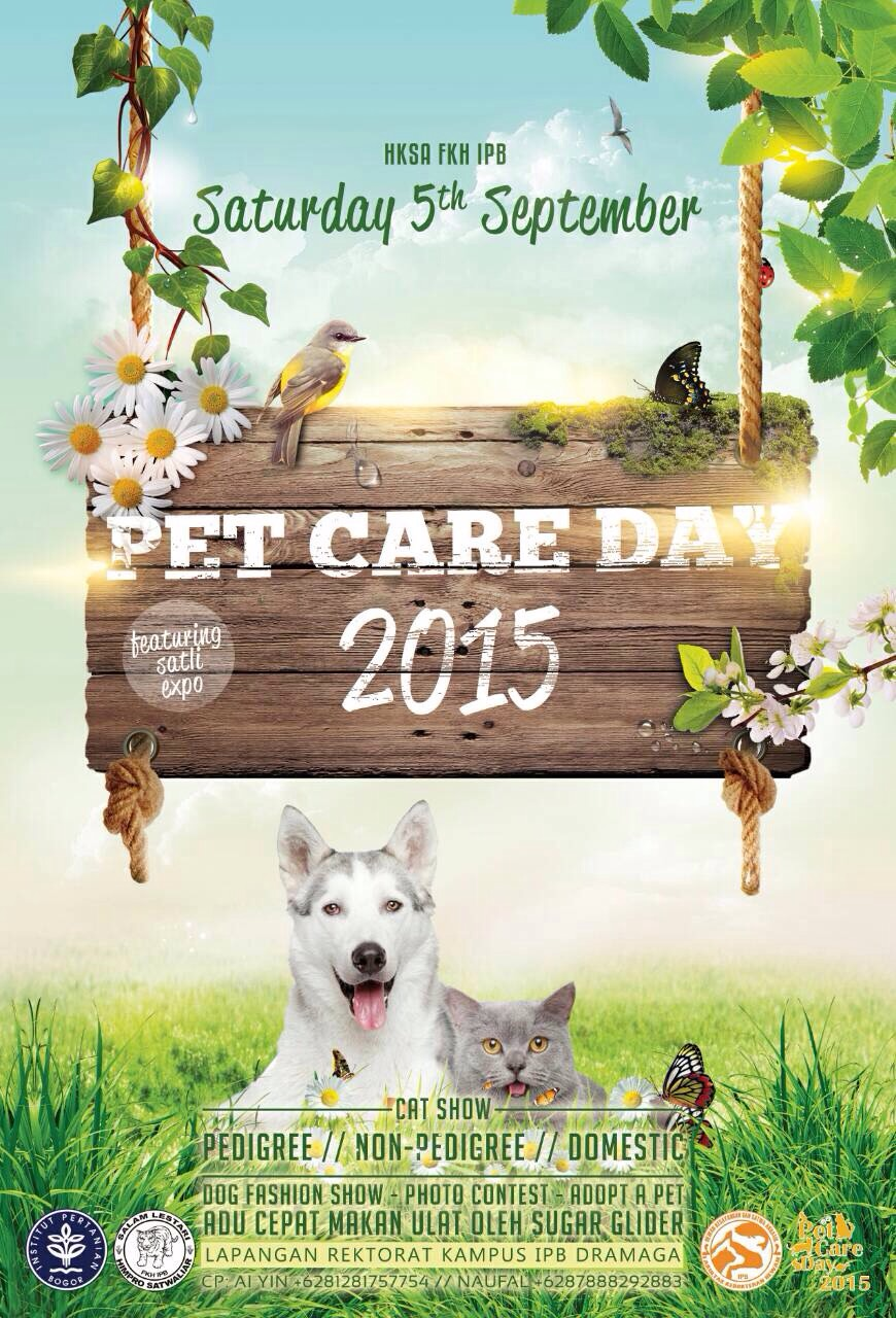 My Pet Care Day