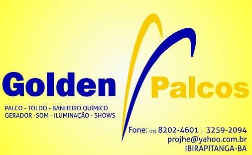 GOLDEN PALCOS