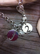 Personalized Jewellery and one off creations