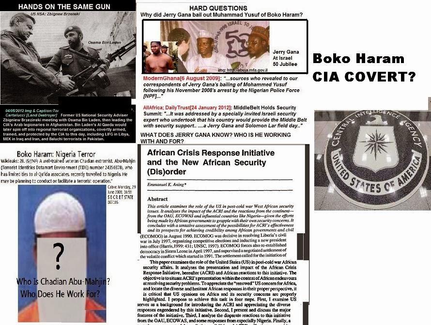 aangirfan: 15,000 CIA MERCENARIES IN SYRIA? CIA