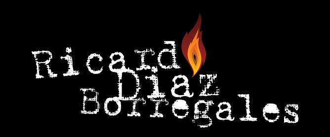 Ricardo Díaz Borregales