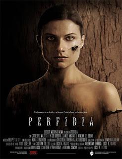 Ver Perfidia (2014) Online Gratis