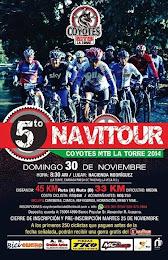 Navitour @La Vega