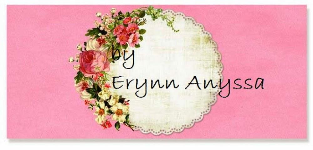 By Erynn Anyssa
