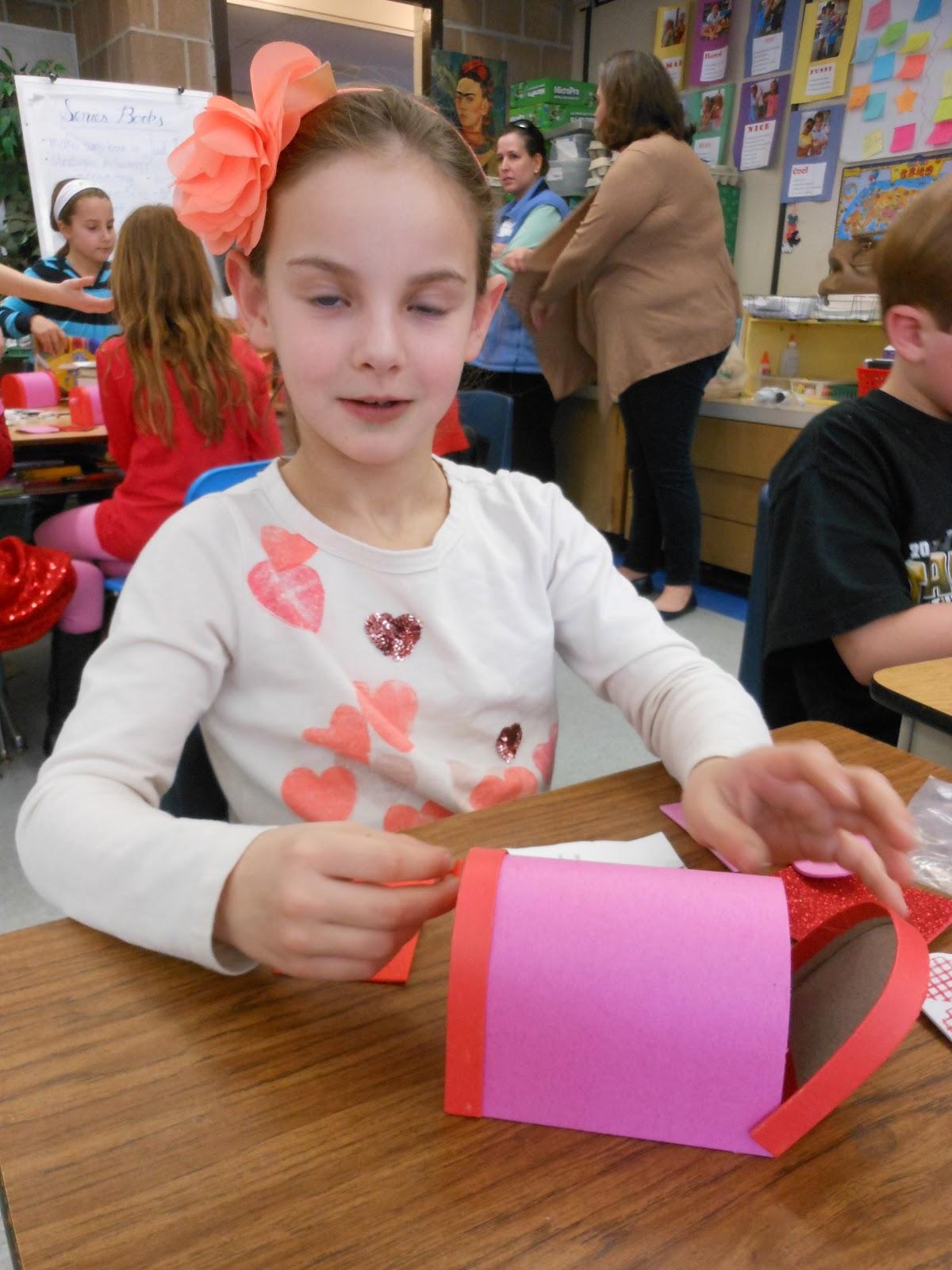 Ms newkirk s 3rd grade happy valentine s day