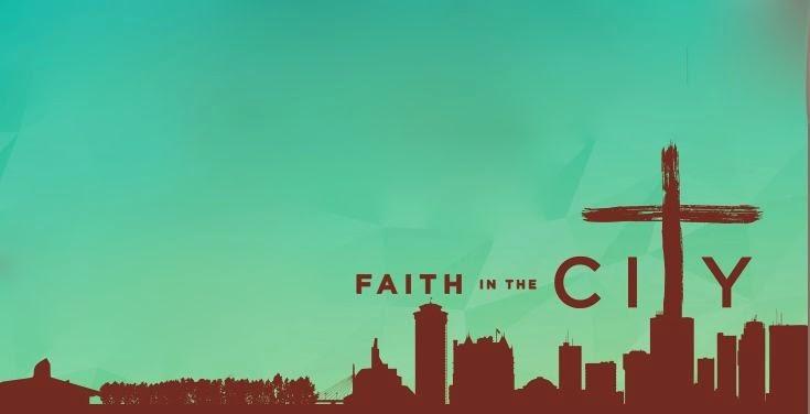 Faith in the City