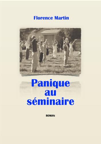 PANIQUE AU SEMINAIRE € 5,00