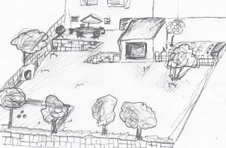 ideesibelle i decibel des plans sur la com te. Black Bedroom Furniture Sets. Home Design Ideas