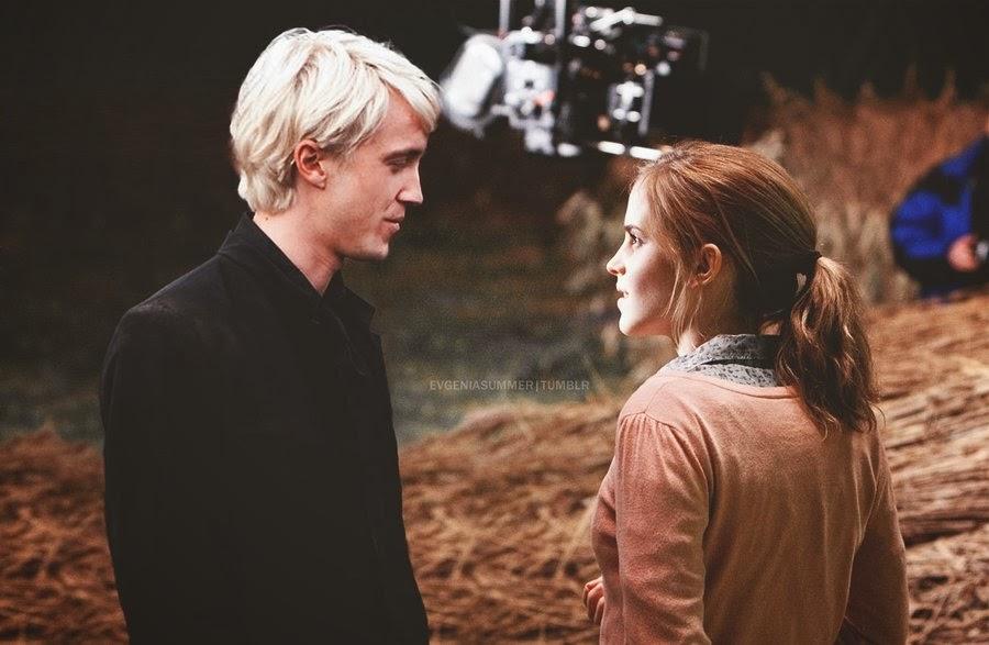 Draco & Hermiona