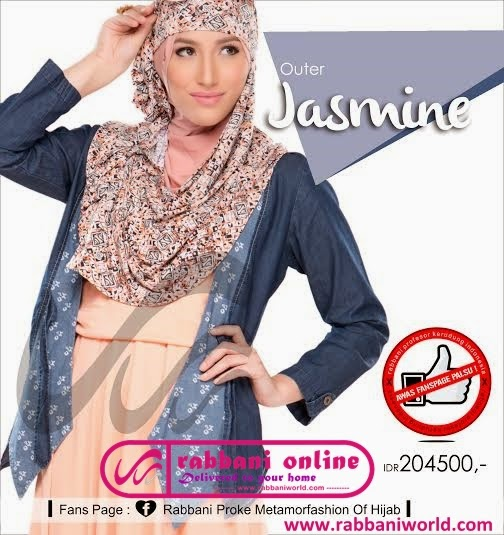 Outer Jasmine