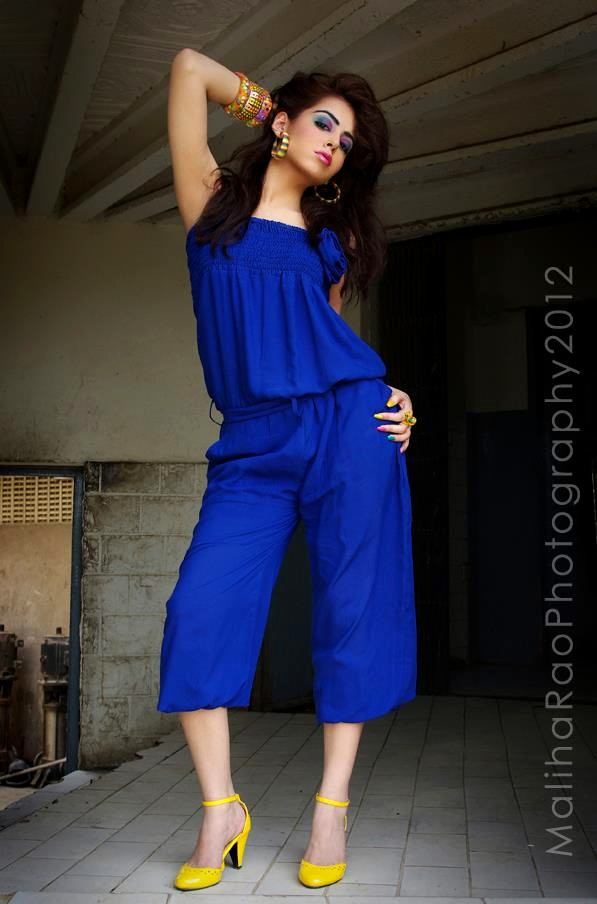 New Casual Outfits 2012 By Maria Rao  Casual Dresses For Party ...