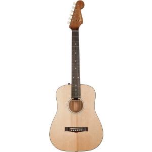 đàn Guitar Fender Newporter Mini with Gig Bag