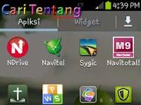 Perbandingan Aplikasi GPS Navitel, Papago M9, Sygic, Ndrive
