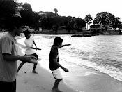 Pulau Aur....erk