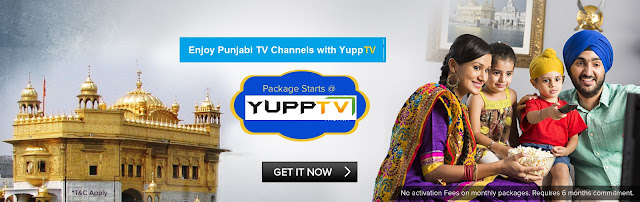 punjabi tv channels