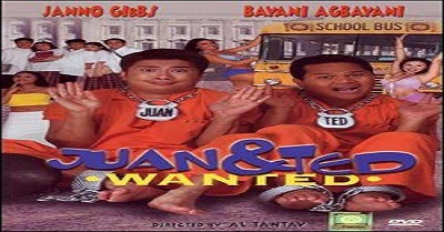 Juan & Ted: Wanted (2000)