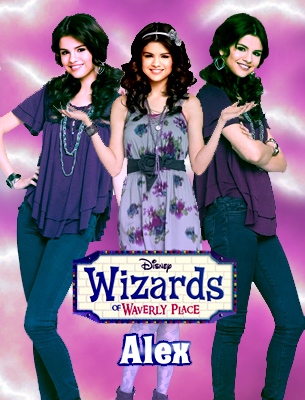 djdave creations wizards of waverly place season 4
