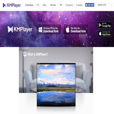 kmplayer - download