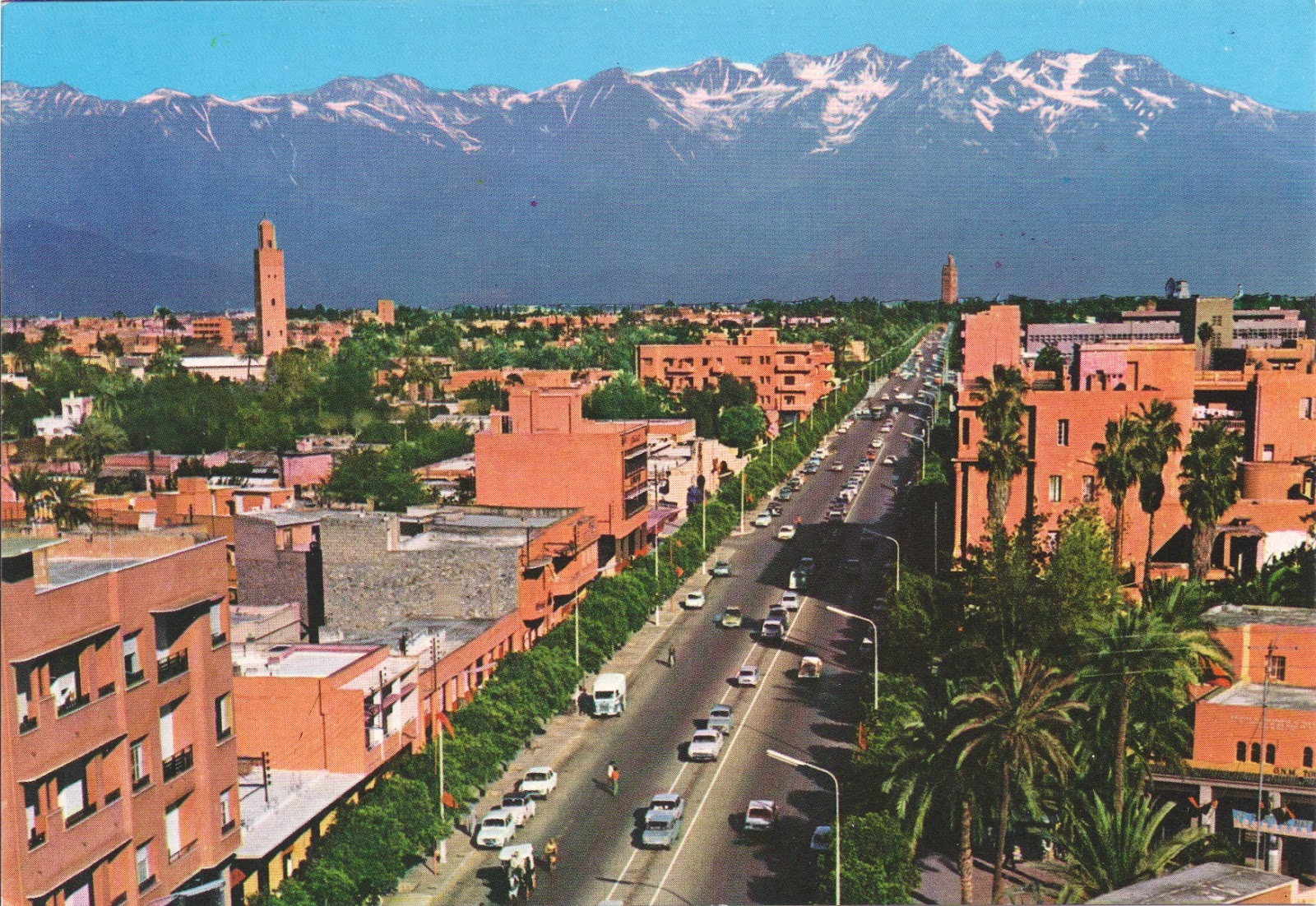 club de rencontre marrakech
