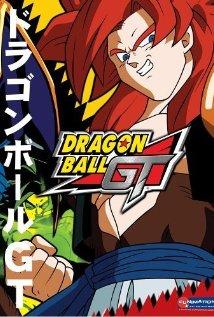 Bảy Viên Ngọc Rồng Gt - Dragon Ball Gt