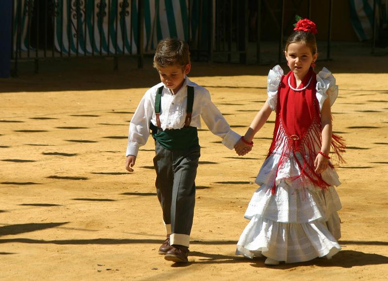 Spain+children+trad+costume+afsusa+org Рейтинг стран, благоприятных для детства и материнства