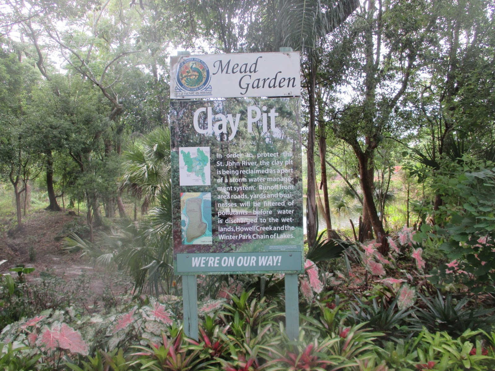dave u0027s yak tales mead botanical garden