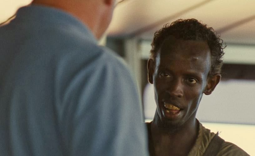 What Oscar Forgot: The Economics behind Greengrass' Captain Phillips