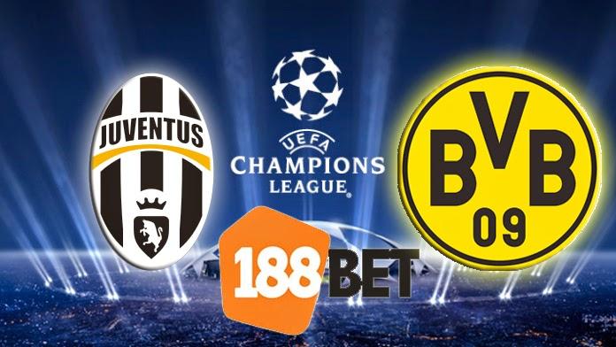 Prediksi Juventus vs Dortmund