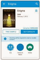 enigma 1 di Google Play