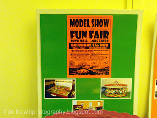 Loughborough Model Fair 2012