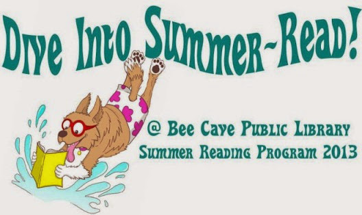 Bee Cave Summer Reading Program