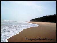 Tarkarli Beach Kankavli