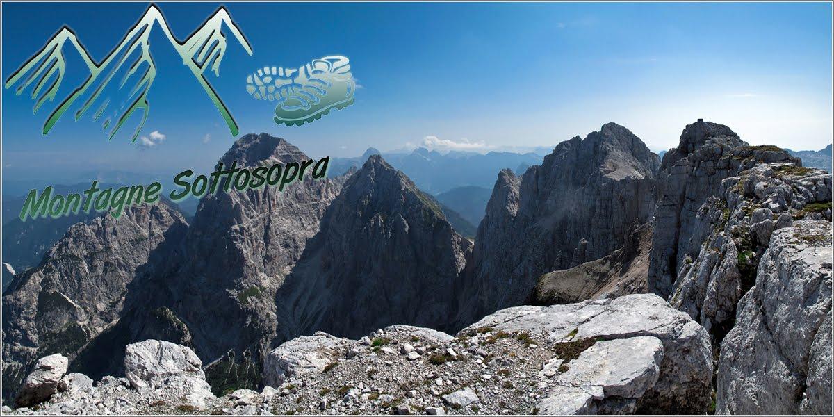 Montagne Sottosopra
