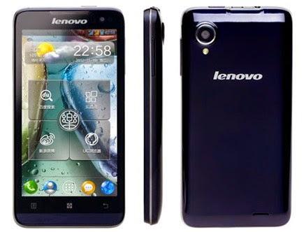 harga hp Lenovo P770