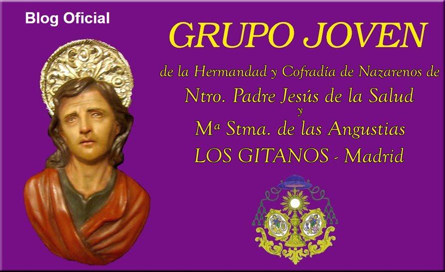 Grupo Joven Hdad. los Gitanos de Madrid - Blog Oficial