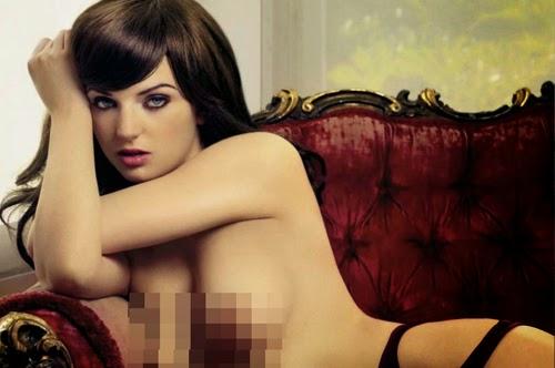 Casey anthony naked nude