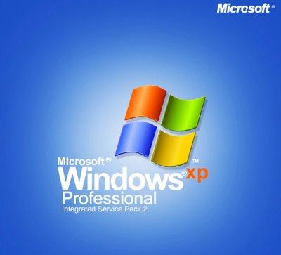 serial windows xp professional original