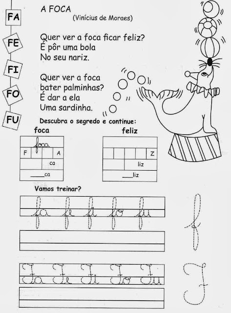 Atividades com a Letra D,alfabeto,alfabetização,anos iniciais, atividades para imprimir,letras,letra D,1º ano, ensino fundamental.Atividades com a letra F,