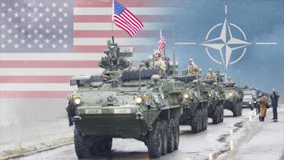 """Washington y la OTAN """"quieren rodear a Rusia completamente"""""""