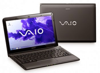 Sony VAIO SVE1111M1RB Driver Download for Windows 7 and Windows 8/8.1 64 bit only