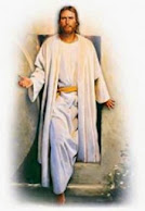 JESÚS TE BUSCA